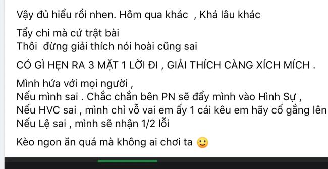 """Cậu IT Nhâm Hoàng Khang khẳng định: Nếu mình sai chắc chắn bên Phi Nhung sẽ đẩy mình vào hình sự"""" sau khi gia đình Hồ Văn Cường tung clip nói bị dụ dỗ-1"""