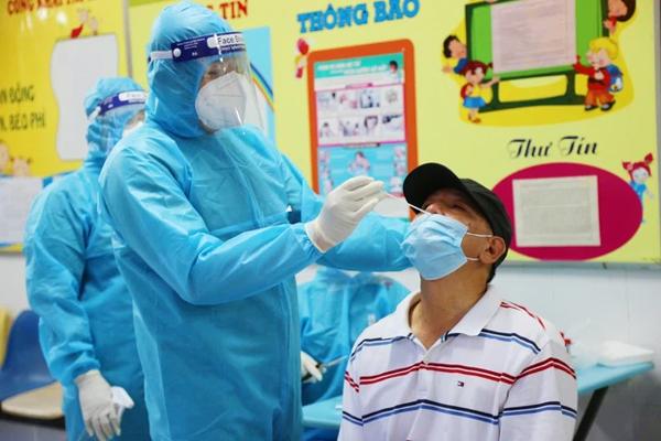TP.HCM xuất hiện thêm nhiều ca bệnh không rõ nguồn gốc, 6 ổ dịch nhỏ tại Nhóm truyền giáo Phục Hưng cơ bản được kiểm soát-1