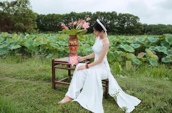 Con gái Hiệp Gà 17 tuổi: Phổng phao, cao lớn, được khuyên đi thi Hoa hậu-3