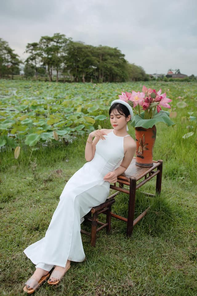 Con gái Hiệp Gà 17 tuổi: Phổng phao, cao lớn, được khuyên đi thi Hoa hậu-2