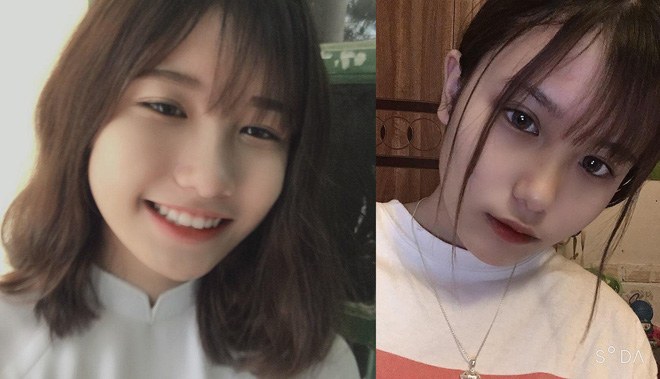 Con gái Hiệp Gà 17 tuổi: Phổng phao, cao lớn, được khuyên đi thi Hoa hậu-5