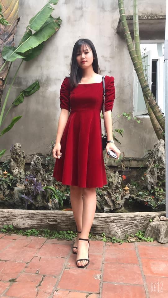 Con gái Hiệp Gà 17 tuổi: Phổng phao, cao lớn, được khuyên đi thi Hoa hậu-8