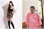 Mẹ Hà Nội đẻ lần đầu xinh đẹp vạn người mê, bầu lần 2 tăng vọt 40kg như bị biến hình khiến chồng đi công tác về không nhận ra vợ