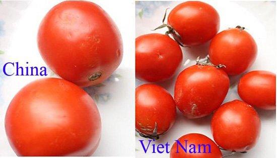 20 cách phân biệt rau củ Trung Quốc và Việt Nam, nắm chắc để tránh mua nhầm-6