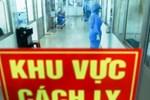 Hà Nội: Phát hiện 4 ca dương tính với SARS-CoV-2, trong đó 3 ca ở Đông Anh, 1 ca ở Sóc Sơn-2