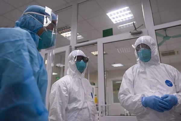 Hà Nội: Phát hiện 4 ca dương tính với SARS-CoV-2, trong đó 3 ca ở Đông Anh, 1 ca ở Sóc Sơn-1