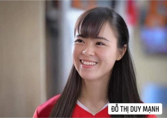 Dân mạng cười xỉu với loạt ảnh các cầu thủ đội tuyển bóng đá Việt Nam được chế ảnh thành con gái-11