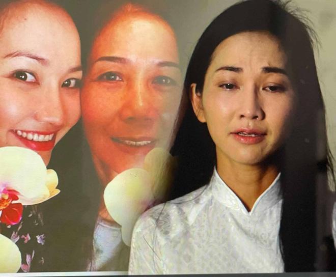 Kim Hiền: Nhớ, đau và nước mắt nuốt vào trong trong ngày đặc biệt-1