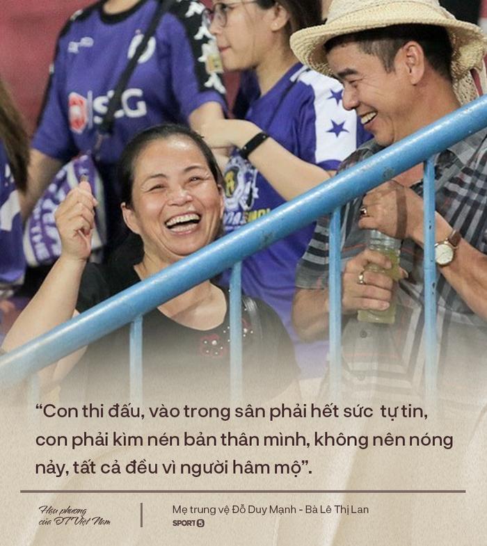 Bố mẹ cầu thủ tuyển Việt Nam: Thương các con vất vả, nhưng hãy vượt mọi khó khăn vì nhiệm vụ Tổ quốc-4