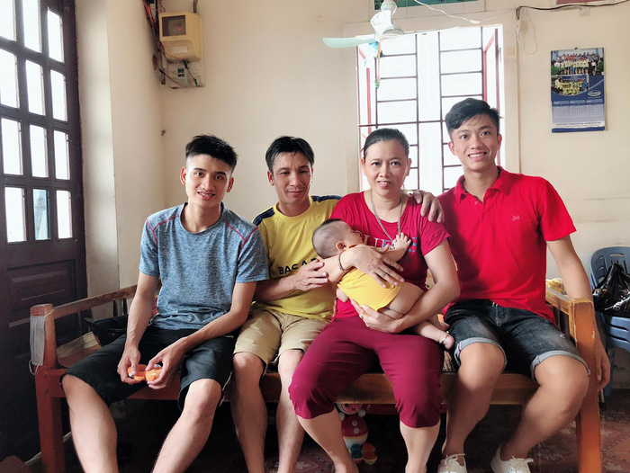 Bố mẹ cầu thủ tuyển Việt Nam: Thương các con vất vả, nhưng hãy vượt mọi khó khăn vì nhiệm vụ Tổ quốc-5
