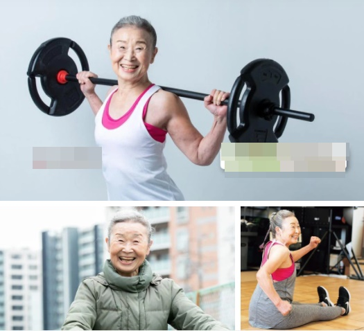 Cụ bà Nhật Bản 90 tuổi nhưng làn da vẫn căng bóng, cơ thể dẻo dai như thiếu nữ: Bí quyết trẻ lâu, sống thọ đến từ 4 kiểu ăn uống đơn giản-1