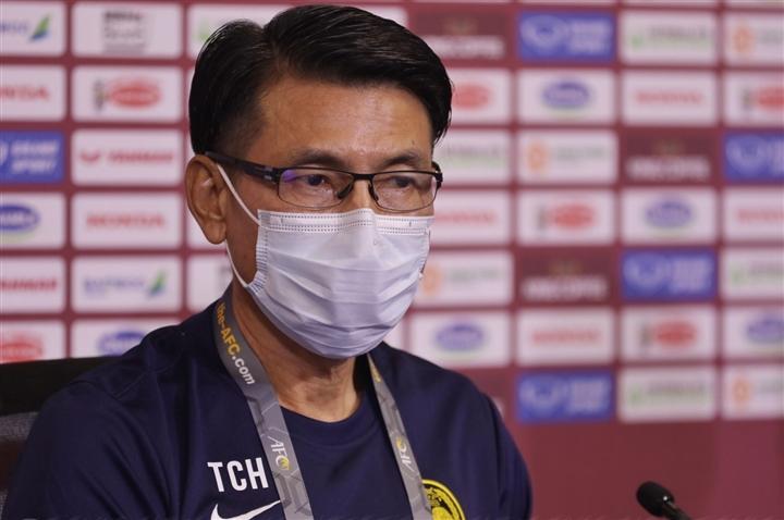 HLV Malaysia nhận tin buồn cha qua đời ngay trước thềm trận đấu với đội tuyển Việt Nam-2