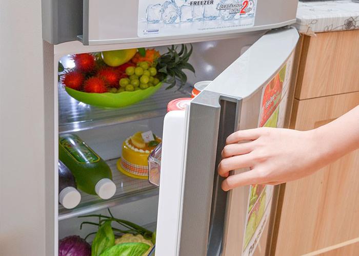 Nguyên nhân khiến đèn tủ lạnh không sáng là gì? Đừng vội gọi thợ ngay mà hãy làm theo cách này, có thể bắt bệnh và sửa chữa nhanh chóng-1