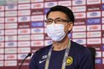 Bóng chưa lăn, trọng tài trận VN - Malaysia đã bị lập nhóm anti-3