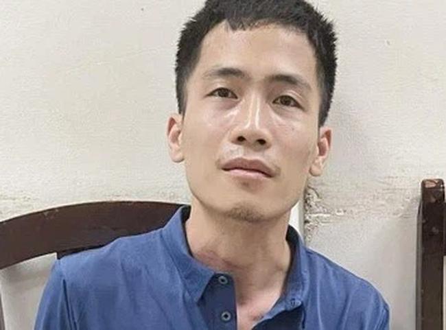 Hà Nội: Bí tiền tiêu, nam thanh niên dùng súng bật lửa 300 nghìn đi cướp 2 điện thoại Samsung Galaxy Note 10, được 2 ngày thì đi đầu thú-1