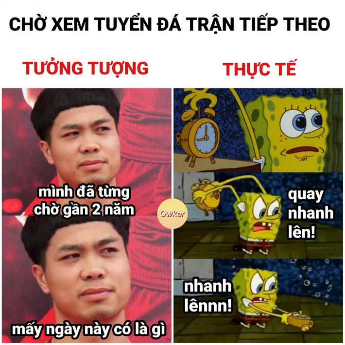 Biếm họa 24h: Người hâm mộ bóng đá Việt Nam sẵn sàng quẩy xuyên đêm-4