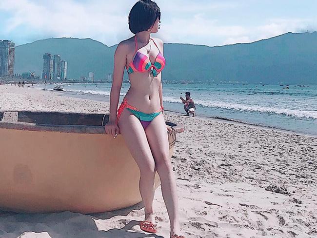 Em gái cầu thủ Văn Toàn ngày càng xinh đẹp, tiết lộ điều đặc biệt về anh trai-14