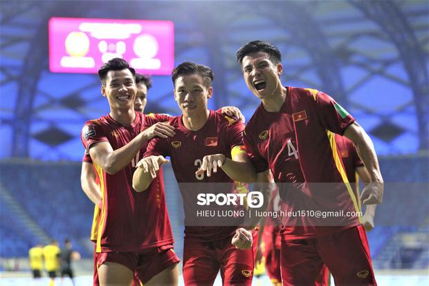 Quế Ngọc Hải: Cầu thủ Malaysia gây áp lực khi tôi đá penalty nhưng tôi bỏ ngoài tai-1