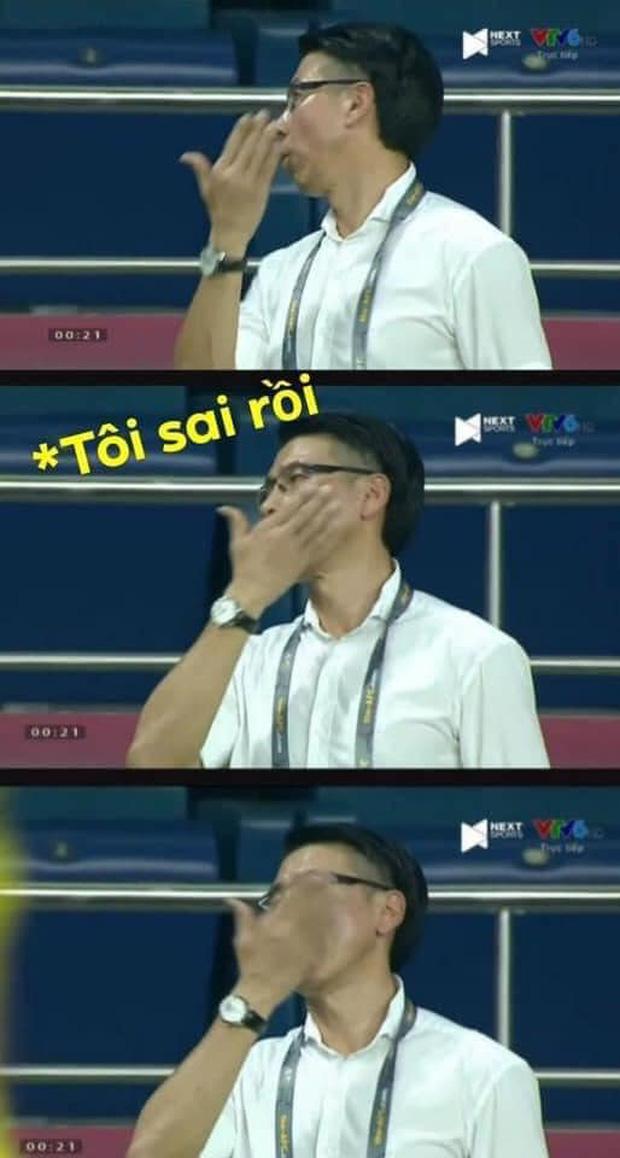 Việt Nam thắng Malaysia, meme cười bể bụng đánh chiếm khắp mạng xã hội-1