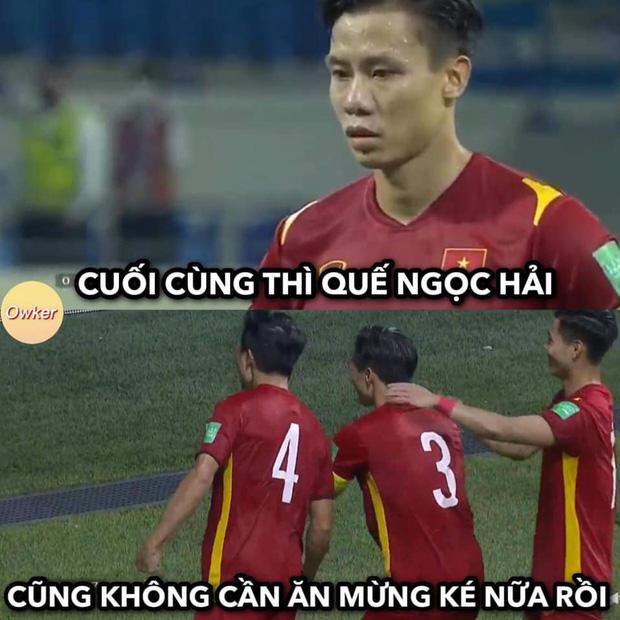 Việt Nam thắng Malaysia, meme cười bể bụng đánh chiếm khắp mạng xã hội-4