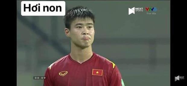 Việt Nam thắng Malaysia, meme cười bể bụng đánh chiếm khắp mạng xã hội-6
