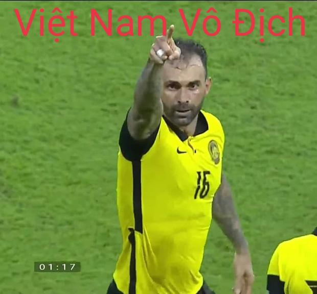 Việt Nam thắng Malaysia, meme cười bể bụng đánh chiếm khắp mạng xã hội-7