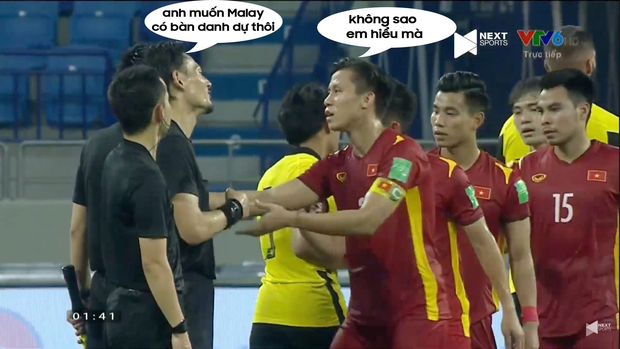 Việt Nam thắng Malaysia, meme cười bể bụng đánh chiếm khắp mạng xã hội-8