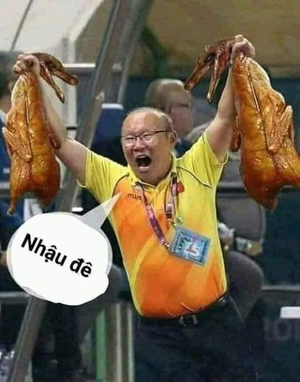 Việt Nam thắng Malaysia, meme cười bể bụng đánh chiếm khắp mạng xã hội-9