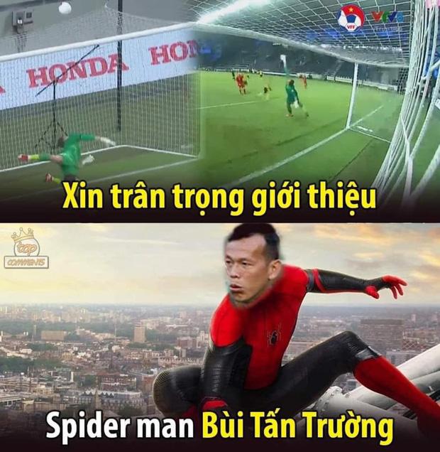 Việt Nam thắng Malaysia, meme cười bể bụng đánh chiếm khắp mạng xã hội-12