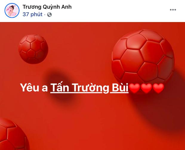 Trương Quỳnh Anh quyết định công khai người mình yêu sau 2 năm ly hôn Tim: Tưởng ai lạ hoá ra người quen?-1