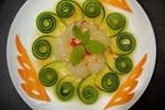 Thực đơn cuối tuần 5 món ngon xuất sắc từ trái vải - đỉnh thế này thì đầu bếp cũng phải khen hết lời!