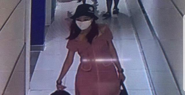 Bước trượt dài của nữ quái 25 tuổi táo tợn xông vào ngân hàng cướp 2,2 tỉ đồng-2