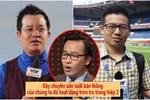 Quế Ngọc Hải: Cầu thủ Malaysia trù ẻo tôi đá hỏng phạt đền-3