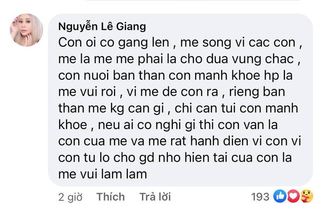 NS Duy Phương bị chỉ trích xin xỏ, khiến con cái và Lê Giang nhận gạch đá vì không nuôi bố, chính chủ bức xúc lên tiếng-6