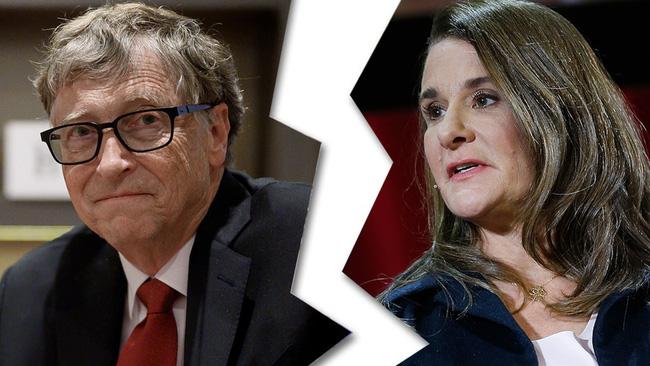Tiết lộ mới gây choáng về chuyện ngoại tình của tỷ phú Bill Gates, vợ cũ của ông hiếm hoi lên tiếng phản hồi-1