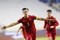 Quế Ngọc Hải: 'Cầu thủ Malaysia trù ẻo tôi đá hỏng phạt đền'