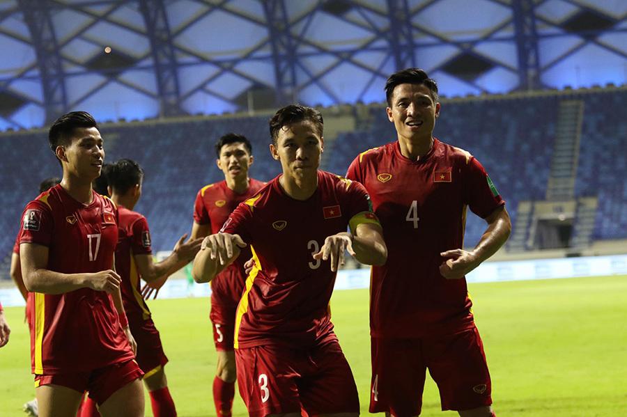 Quế Ngọc Hải: Cầu thủ Malaysia trù ẻo tôi đá hỏng phạt đền-2