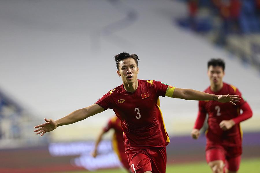 Quế Ngọc Hải: Cầu thủ Malaysia trù ẻo tôi đá hỏng phạt đền-1