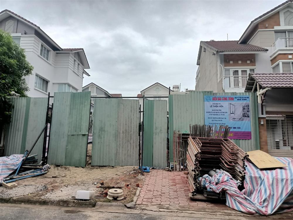 Netizen lại đặt nghi vấn về việc Thủy Tiên kêu gặp khó khăn nhưng vẫn xây nhà, thậm chí còn xem những hình ảnh này là bằng chứng-3