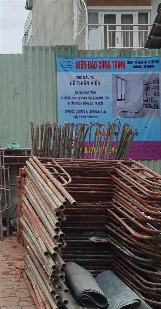 Netizen lại đặt nghi vấn về việc Thủy Tiên kêu gặp khó khăn nhưng vẫn xây nhà, thậm chí còn xem những hình ảnh này là bằng chứng-4