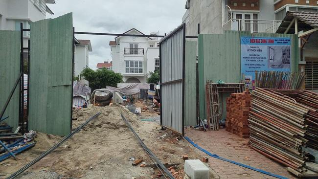 Netizen lại đặt nghi vấn về việc Thủy Tiên kêu gặp khó khăn nhưng vẫn xây nhà, thậm chí còn xem những hình ảnh này là bằng chứng-5