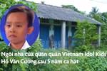 Hồ Văn Cường luôn phải đứng mũi chịu sào?-4