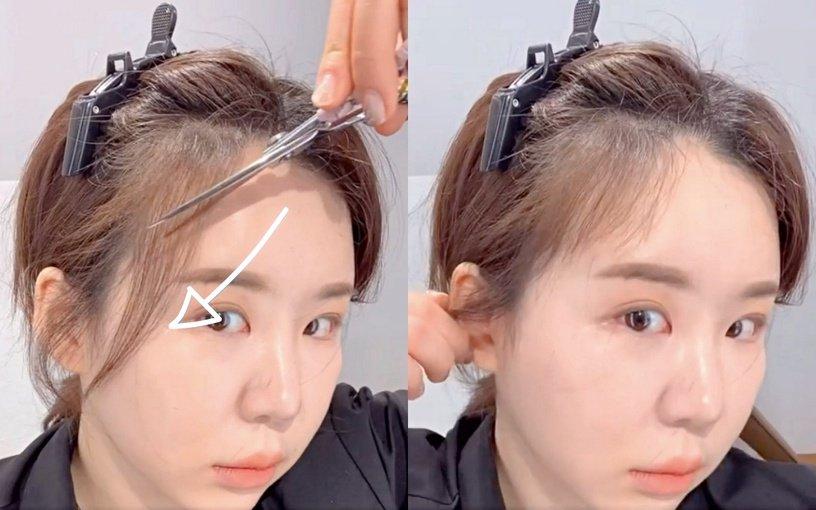 Học ngay cách tự cắt tóc để không lộ hói đầu cực đơn giản chỉ với 4 bước-7
