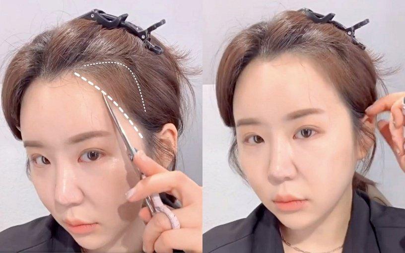 Học ngay cách tự cắt tóc để không lộ hói đầu cực đơn giản chỉ với 4 bước-9