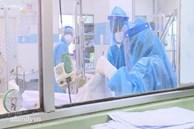 NÓNG: 3 nhân viên Bệnh viện Bệnh Nhiệt đới TP.HCM dương tính với SARS-CoV-2