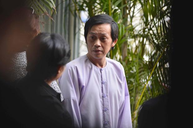 """Hoá ra Hoài Linh từng xây nhà thờ rộng lớn ở Quảng Nam, hàng xóm ở đây bóc"""" con người nam NS ngoài đời ra sao?-4"""