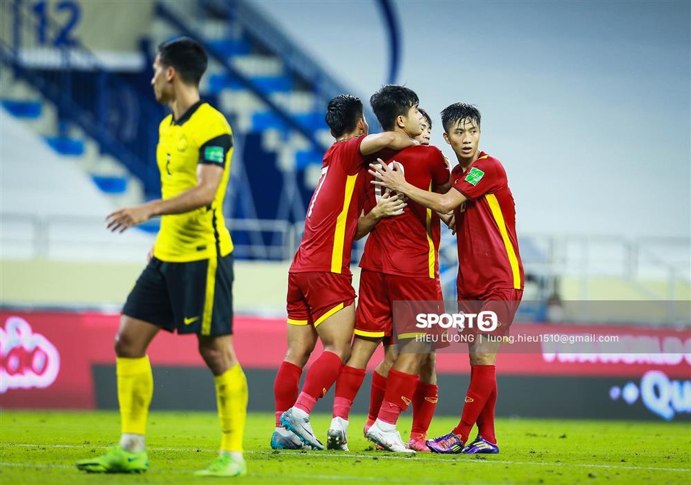 Tất tần tật về vòng loại thứ 3 World Cup 2022 - ngưỡng cửa lịch sử tuyển Việt Nam sắp chạm tới-4