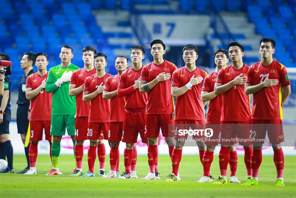 Tất tần tật về vòng loại thứ 3 World Cup 2022 - ngưỡng cửa lịch sử tuyển Việt Nam sắp chạm tới-5