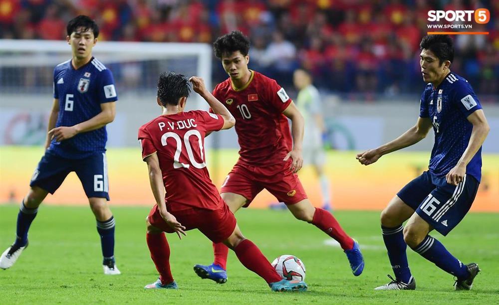 Tất tần tật về vòng loại thứ 3 World Cup 2022 - ngưỡng cửa lịch sử tuyển Việt Nam sắp chạm tới-6