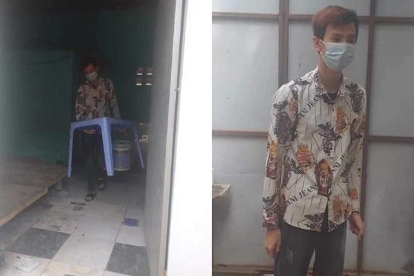 Chủ tịch xã lên tiếng về thông tin nam thanh niên ở Bắc Giang phải ăn mì tôm 19 ngày liên tiếp, 3 ngày gần đây chỉ uống nước lọc cầm hơi-1